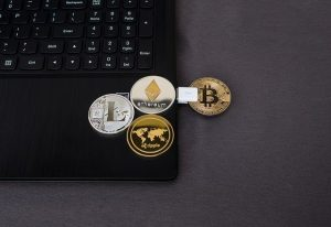 Kryptodienste wie bei Bitcoin Era